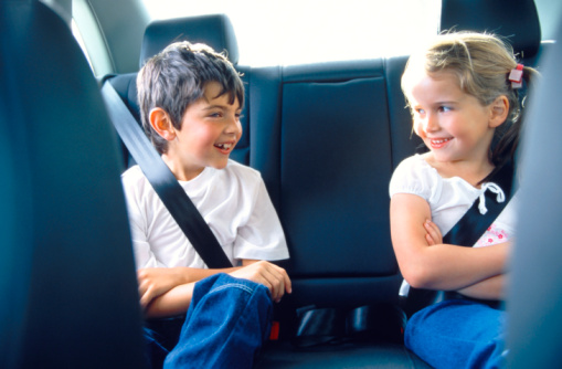 Is Your Child Safe In The Event Of An Accident 187 Law