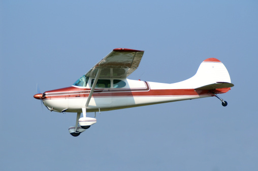 are small aircraft safe well publicized accidents raise